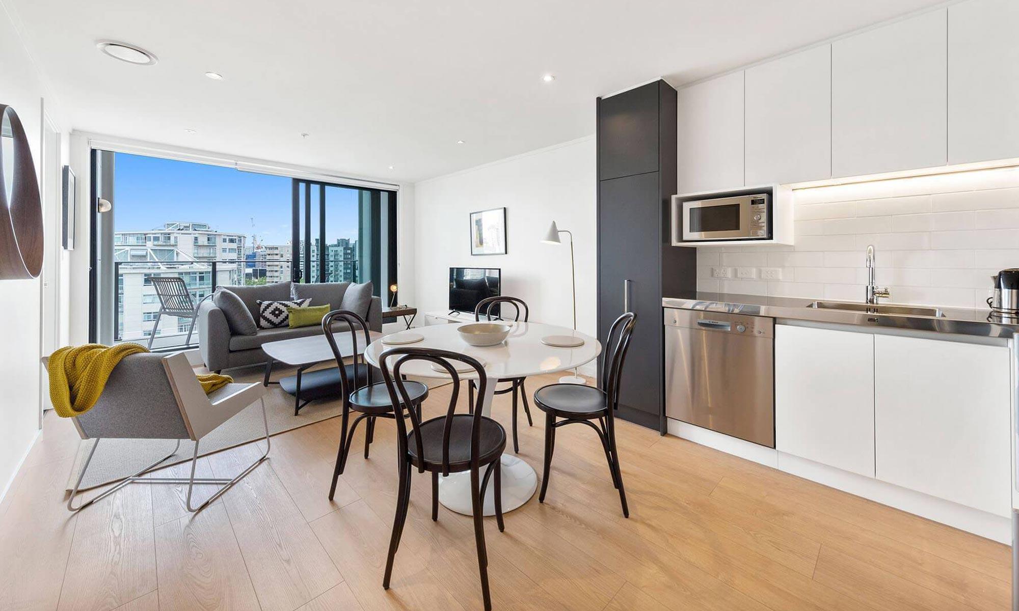sugartree apartments